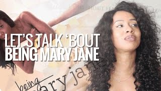 Being Mary Jane Season 3 Premiere Review | I