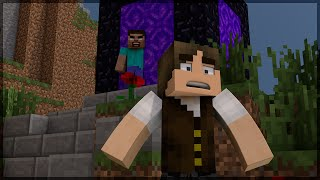 Minecraft Survival #108: O Episódio Macabro!