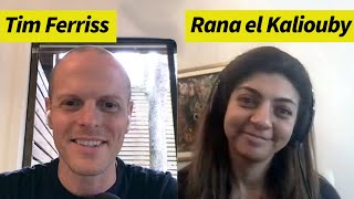 Rana el Kaliouby — AI, Emotional Intelligence, and The Journey of Finding Oneself