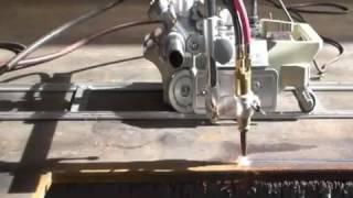 Каретка для газовой резки металла CG1-30MAX-3(, 2016-09-26T11:45:35.000Z)