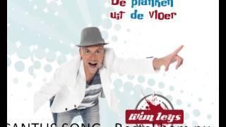 Wim Leys - De planken uit de vloer