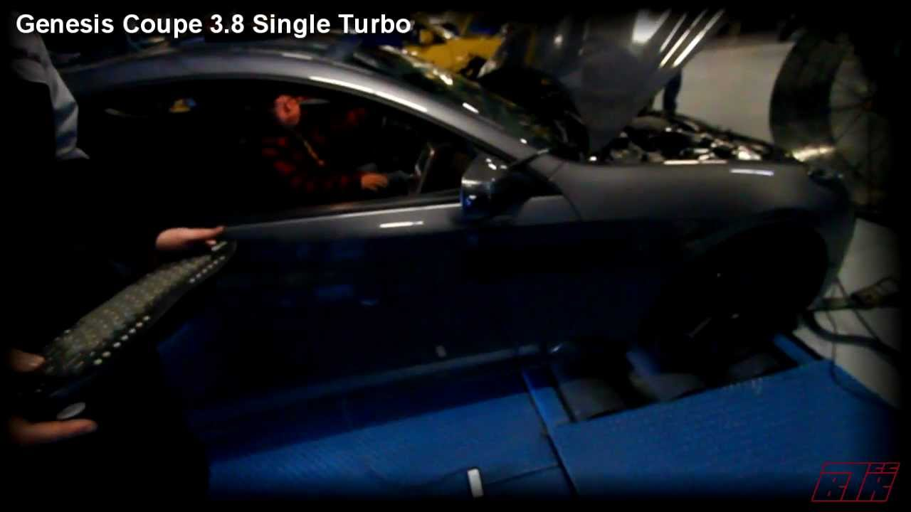 btrcc genesis coupe 3 8 turbo dyno tune youtube. Black Bedroom Furniture Sets. Home Design Ideas