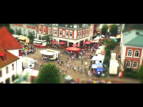 Bad Segeberg Imagefilm 2016