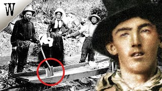 Cover images Strangest WILD WEST STORIES You've Never Heard
