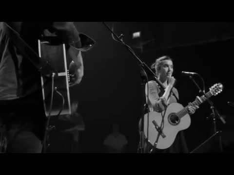 Printer Clips | Live at NCH Dublin