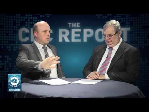 The CEC Report - 6 January 2016