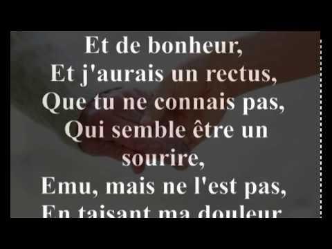 Paroles   A Ma Fille Charles Aznavour