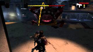 NeverDead trailer jan 2012 (PC PS3)