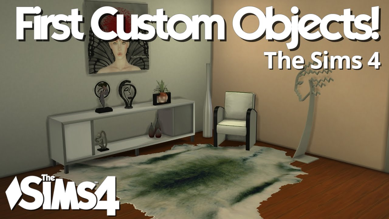 Mod The Sims - Move objects up and down?
