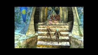Dungeon Siege 2 Walkthrough part 2