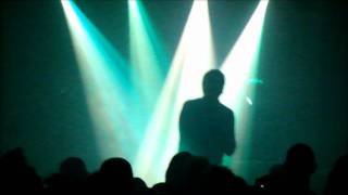 "FRONT 242 ""Triple X Girlfriend"" Live at Classic grand 10/12/2011"
