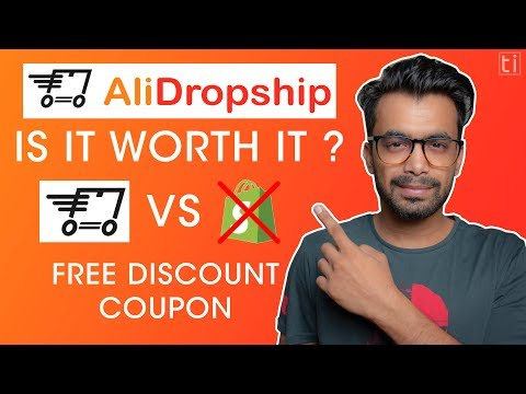 Alidropship Plugin Review - Is It Worth it? FREE DISCOUNT