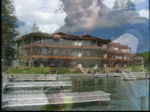 Waterside Condominiums on Flathead Lake