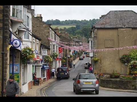 Places to see in ( Pateley Bridge - UK )