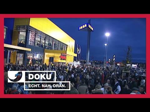 IKEA - Ein Möbelhaus entsteht (Teil 1) | Experience - Die Reportage | kabel eins Doku