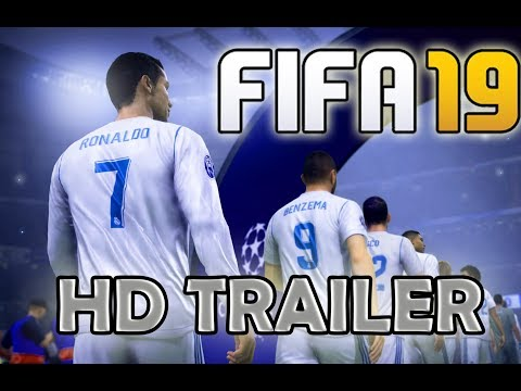 FIFA 19 Release Date, Trailers and News