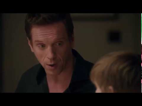 Billions - Bob Axelrod Smart kids Scene 🔴