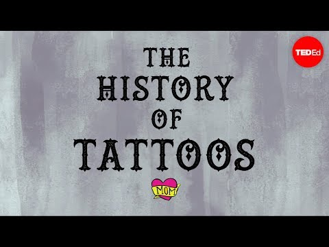 The history of tattoos - Addison Anderson thumbnail