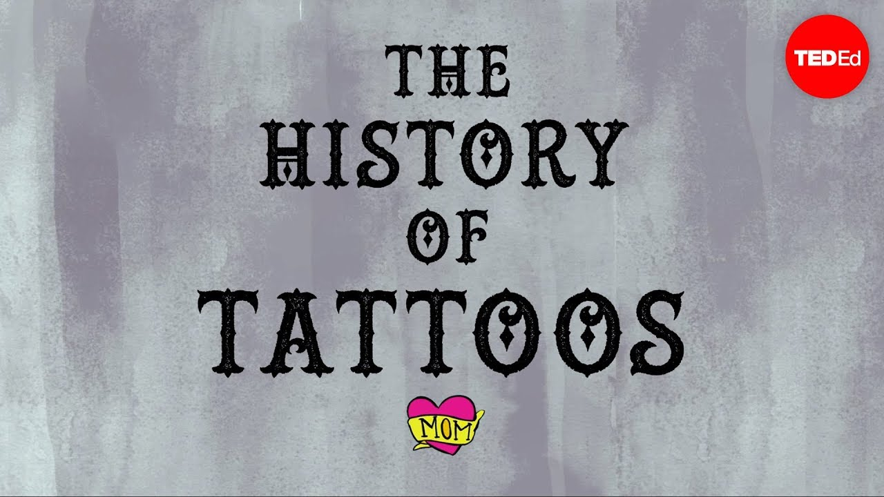 the history of tattoos and body The origin of ink: tattoos through time people have been etching tattoos into their skin since the beginning of time but what are the origins of inking.