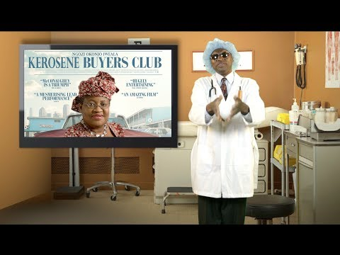 Dr. Damages Episode 126 (100 Anniversary of Nigeria & the Bra)