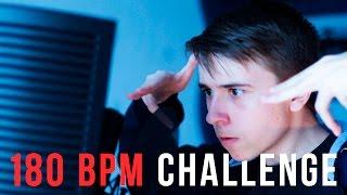 Video 180 BPM CHALLENGE download MP3, 3GP, MP4, WEBM, AVI, FLV Maret 2018