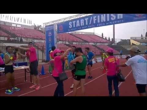 Engineer's Run 2015 Kota Kinabalu Sabah Malaysia