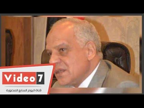 محافظ الجيزة يشدد على ضرورة توفير كافة الاحتياجات الخاصة بالمدارس  - 11:54-2018 / 9 / 23