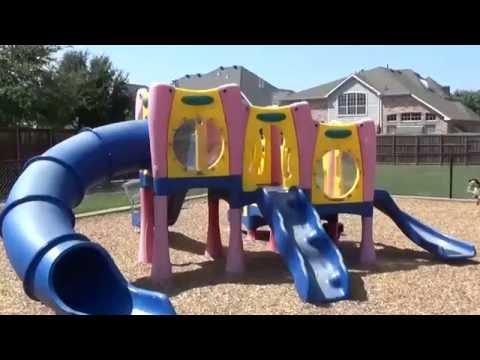 Riddle Elementary - Frisco ISD