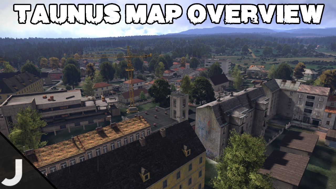 American Town Template By CRAZYbox Templates Armaholic ROB - Arma 3 us maps