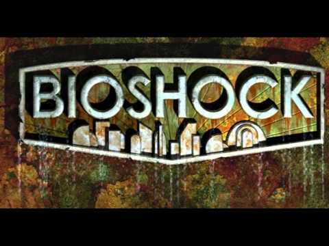 The Ocean on his Shoulders Extended-Bioshock Soundtrack