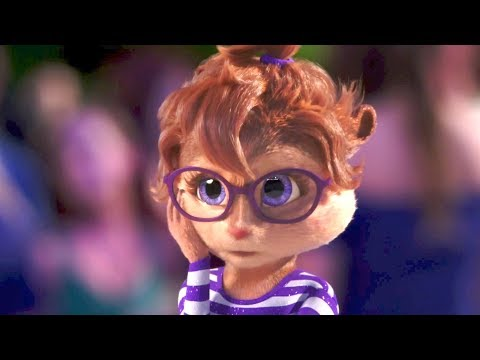 Zedd, Maren Morris, Grey - The Middle (Chipmunks & Chipettes Version) (Official Video)