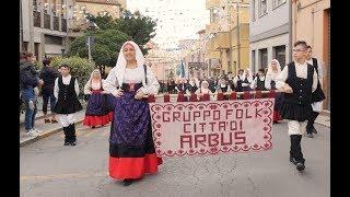 La grande Festa di Sant'Antonio da Padova ad Arbus si rinnova sabato 15 giungo