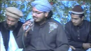 Yeh Duniya Ek Samandar Hai Magar Sahil Madina Hai - Muhammad Kashif Attari