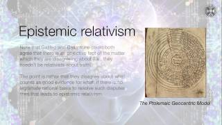 Prof Duncan Pritchard: What is Science? (Philosophy and the Sciences, Wk1, pt2) Thumbnail