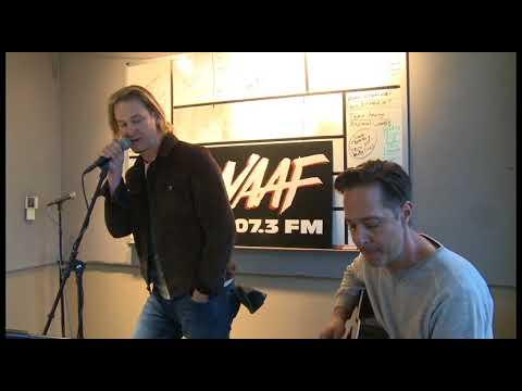 Bronson Arroyo - Bruce Springsteen/Tom Petty Mashup
