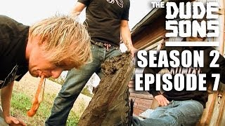 "The Dudesons Season 2 Episode 7 ""The Dudesons Olympics"""