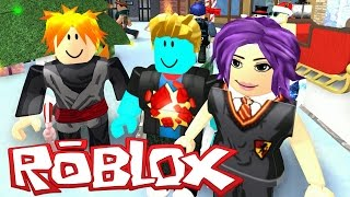 WHAT A LAUGH GAME! MY FIRST TIME IN ROBLOX - MURDER MYSTERY