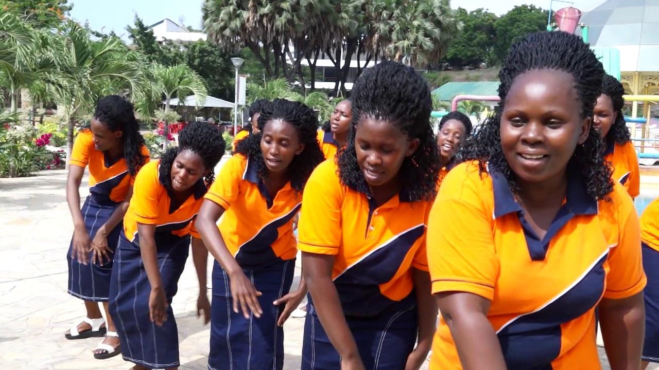 Download AIC TUMAINI CHOIR_BABADOGO NAIROBI_UMEKANYAGA WAPI
