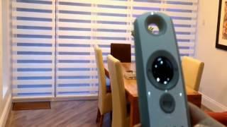 видео Жалюзи и рулонные шторы в Твери