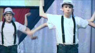 Современные танцы для подростков (