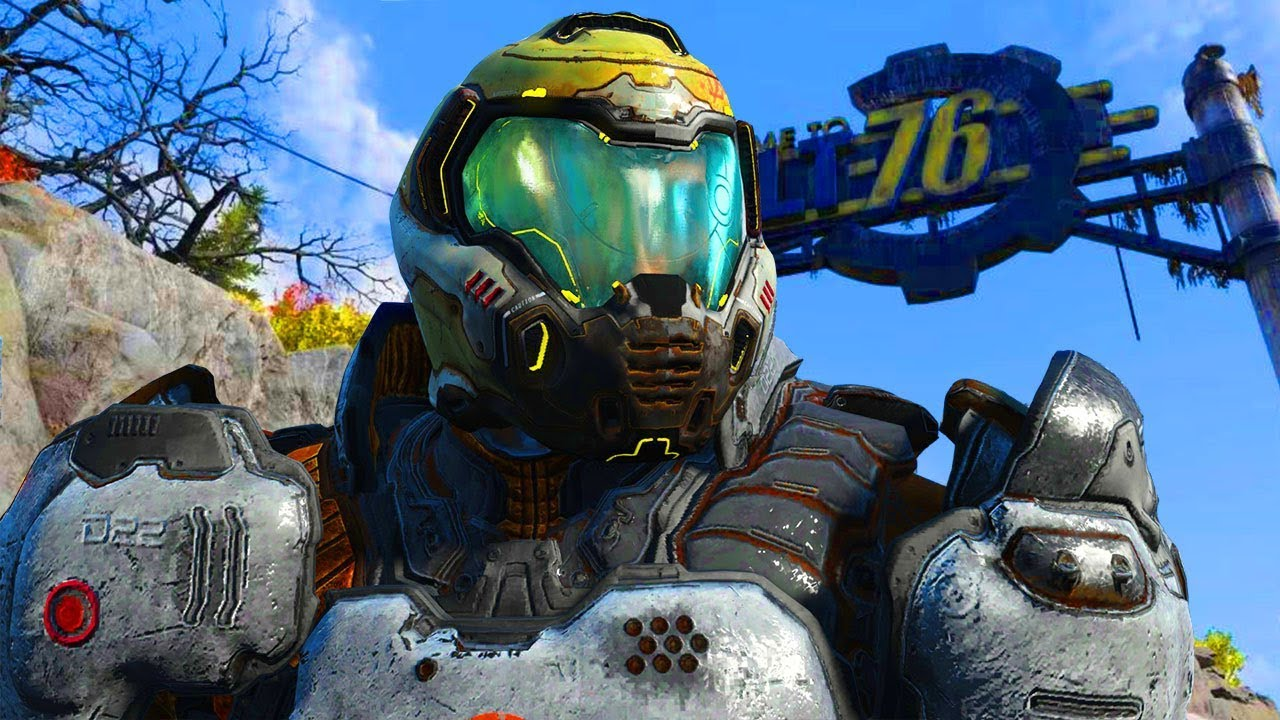 Fallout 76 How To Level Up Fast & Easy!!! Get Fallout 76 ...