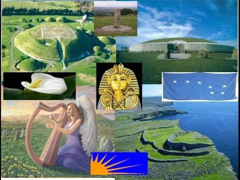 Knowledge, Wisdom & Spirit of Ancient Ireland with Ger Banks