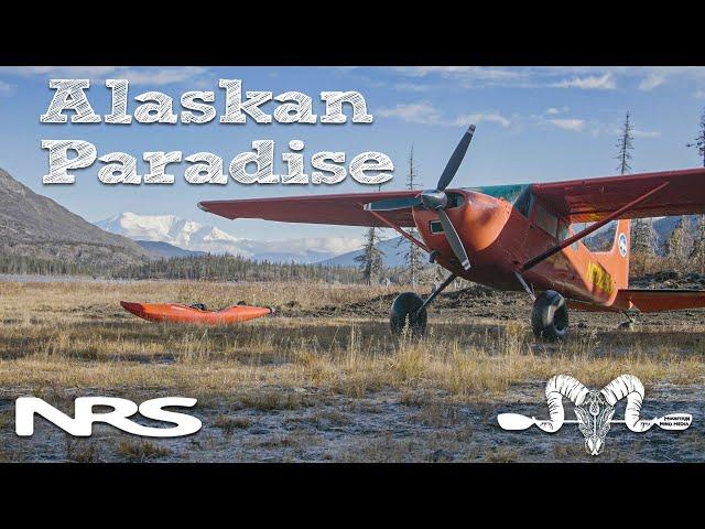 Alaskan Paradise