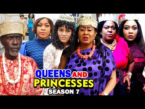 Download QUEENS AND PRINCESSES SEASON 7 (New Hit Movie) - 2020 Latest Nigerian Nollywood Movie Full HD
