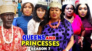 QUEENS AND PRINCESSES SEASON 7 (New Hit Movie) - 2020 Latest Nigerian Nollywood Movie Full HD