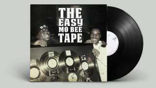 Easy Mo Bee The Easy Mo Bee Tape VOl 01 Full Beattape Instrumental Album Old School Mix