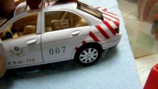 【卡通表演組】「卡通表演組」#卡通表演組,Baby的警察車車~~...