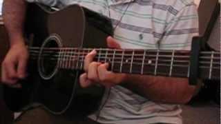 Metric - Gimme Sympathy (acoustic instrumental)