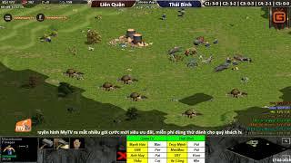 C4T4 | 4vs4 Random | Liên Quân vs Thái Bình | Ngày 17-02-2019