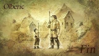 [NS] 八方旅人 Octopath Traveler 遊玩實況 ( 31 ) 劍士主角 Olberic Chapter 4(結局)